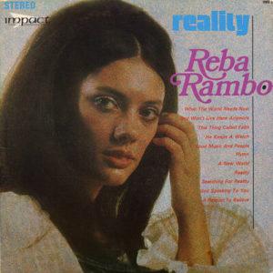 Reba Rambo — Reality
