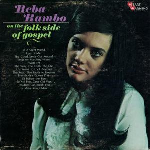 Reba Rambo — On the Folk Side of Gospel