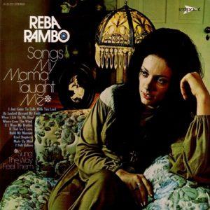 Reba Rambo — Songs My Mama Taught Me
